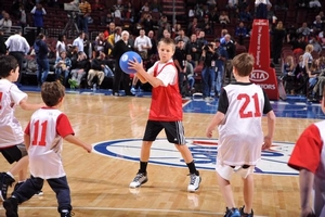 2010 camp all-star game