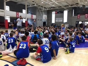 Q & A with Jahlil Okafor