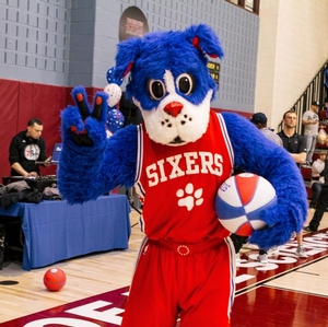 Sixers Franklin