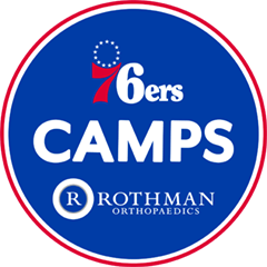 Philadelphia 76ers Basketball Camps