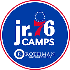 Jr. 76ers Basketball Camps